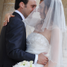 photo lifestyle mariés à Paris