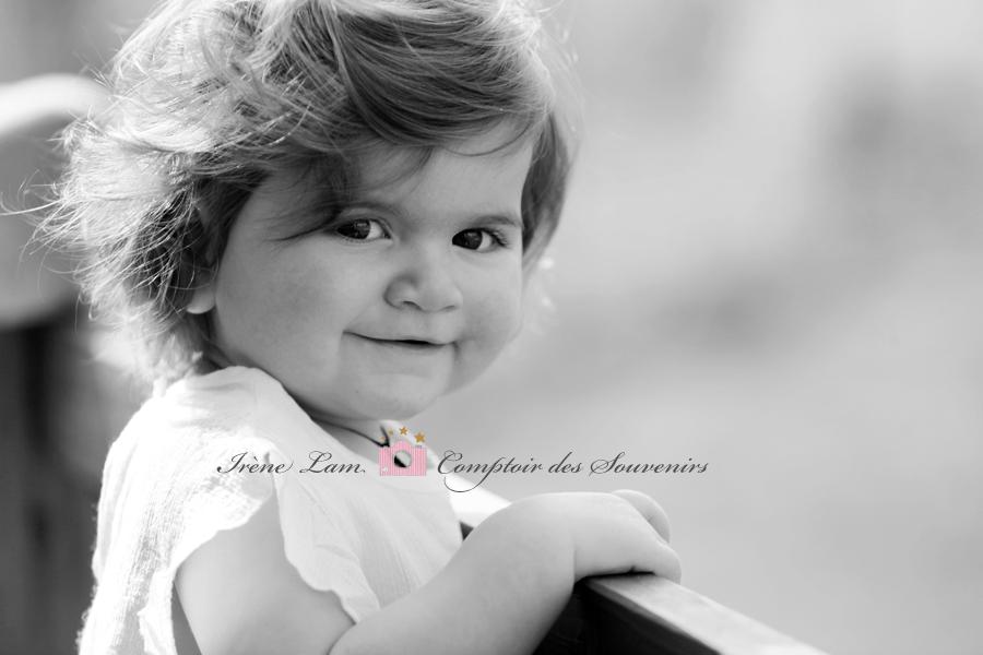 portrait sourire enfant paris 77