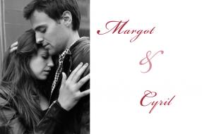 séance engagement mariage Paris