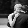 couple de mariés à Paris
