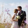 portrait mariés dans un champ 59 (Lille)