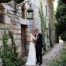 couple de mariés (77 Melin)